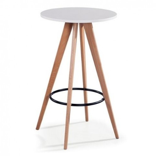 Champagne Bar Table