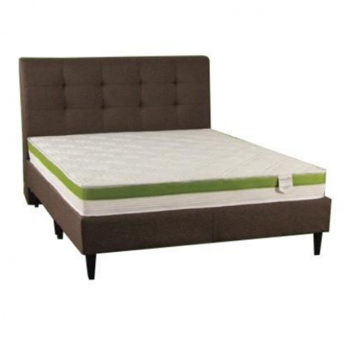 Best Bedframe and Foam Mattress (Queen)