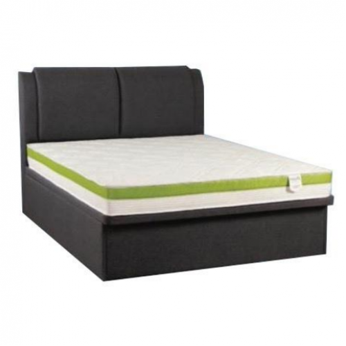 Berlin Storage Bed and Foam Mattress (4 Sizes)