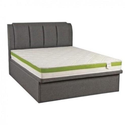 Essen Storage Bed and Foam Mattress (Queen)