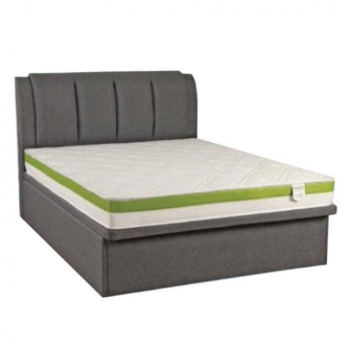 Essen Storage Bed and Foam Mattress (4 Sizes)