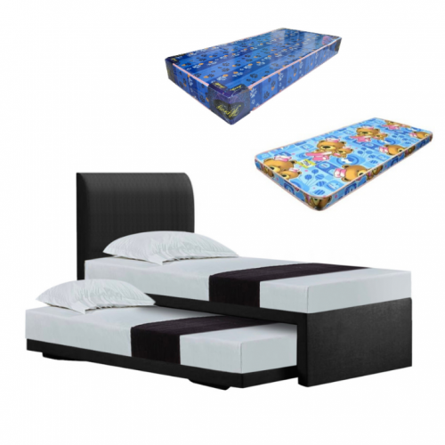 Bed and Mattress Packages
