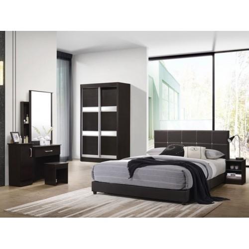 Milton Bedroom Set