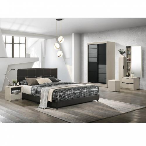Acy Bedroom Set