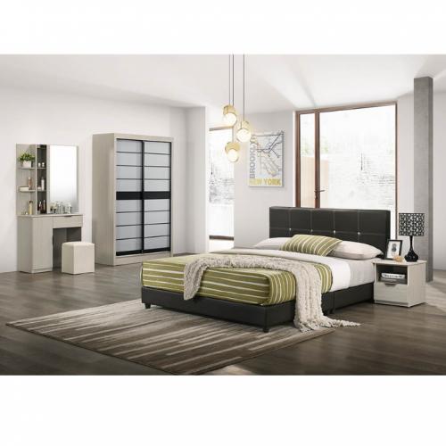 Alder Bedroom Set