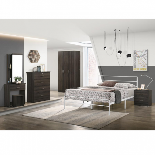 Astle Bedroom Set