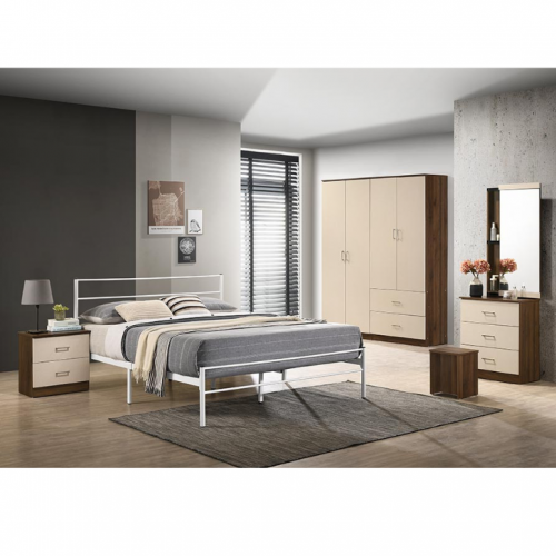 Asby Bedroom Set