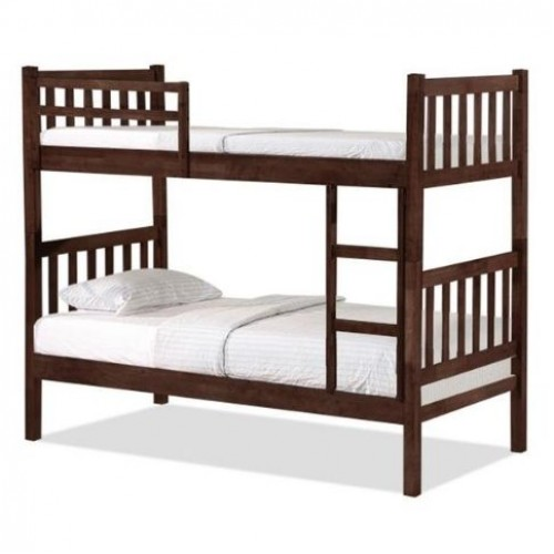 Vancouver Double Deck Bunk Bed