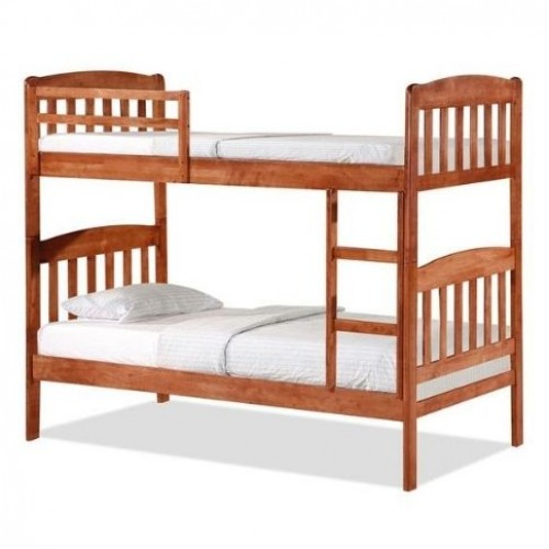 Montreal Double Deck Bunk Bed