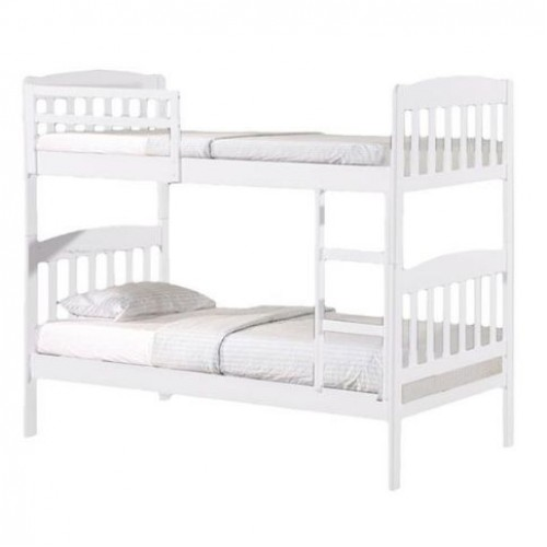 Toronto Double Deck Bunk Bed