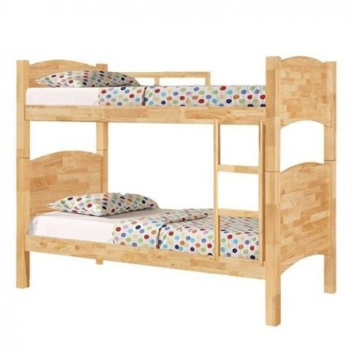 Vaughan Double Deck Bunk Bed