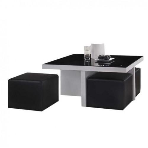 Essiac Coffee Table
