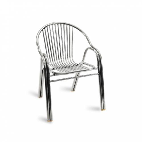 Polaris Café Dining Chair