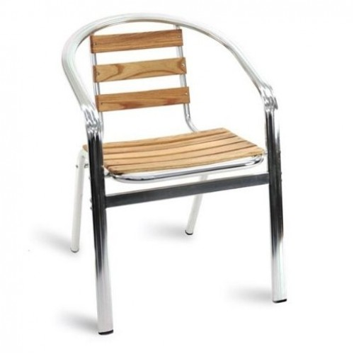 Antares Café Dining Chair