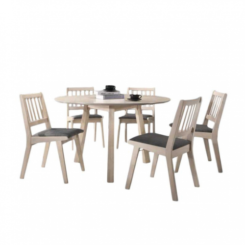 Bellini Dining Set (1T + 6C)