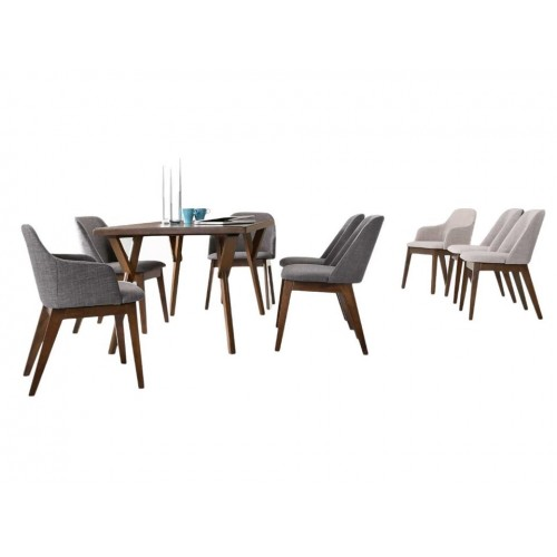Elgar Dining Set