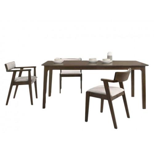 Bruckner Dining Set