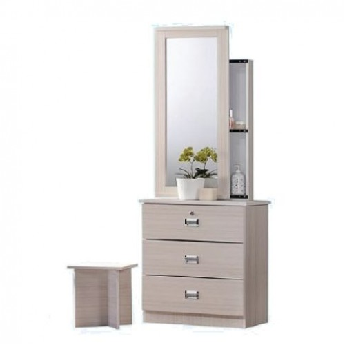 Peridot Dressing Table