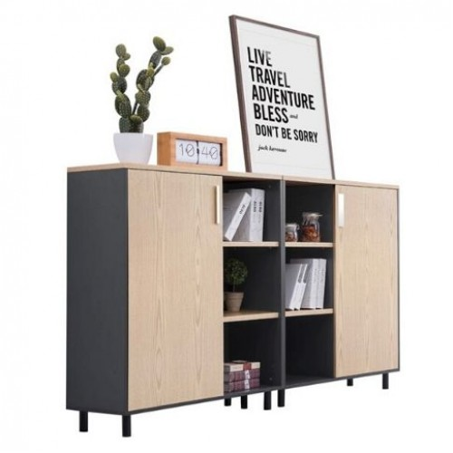 Fermi Cabinet
