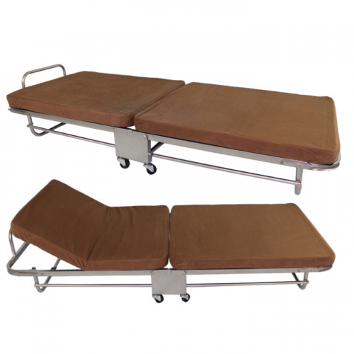 Foldable Beds