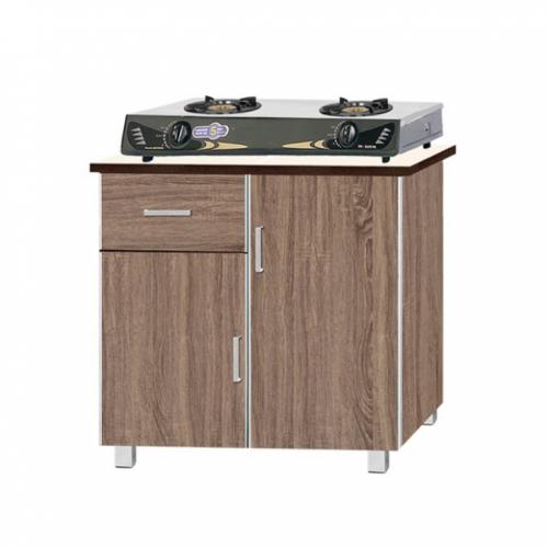 Tortell Kitchen Cabinet
