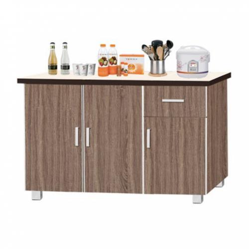 Makmur Kitchen Cabinet (Big)