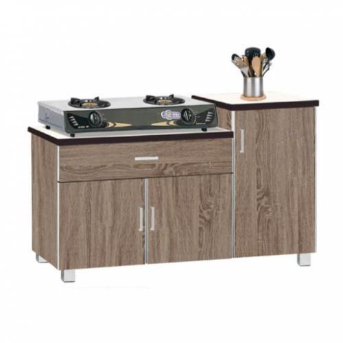 Mazarin Kitchen Cabinet