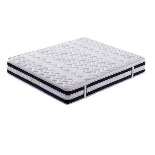 Plush Top Pocketed Spring Mattress