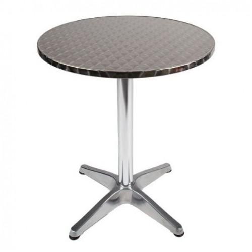 Debussy Café Table