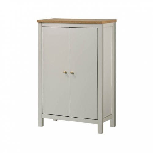 Grant Shoes Cabinet