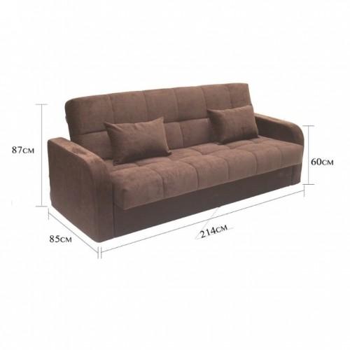 Pisa Sofa Bed