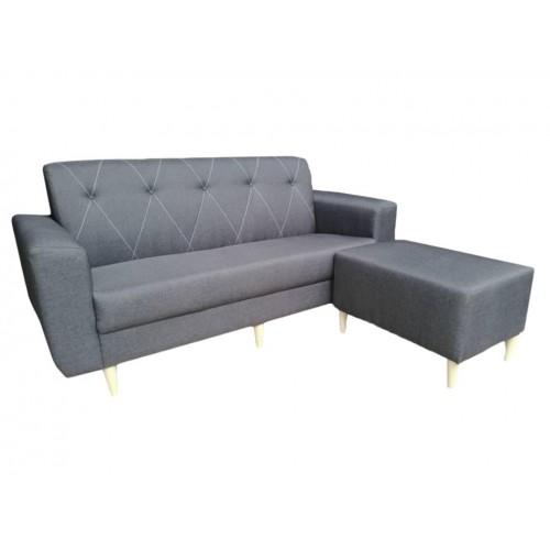Vigo Sofa (Fabric)