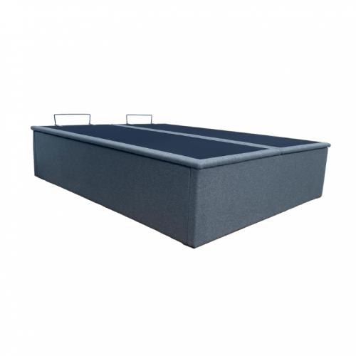 Kiel Storage Bed Divan (No Headboard)