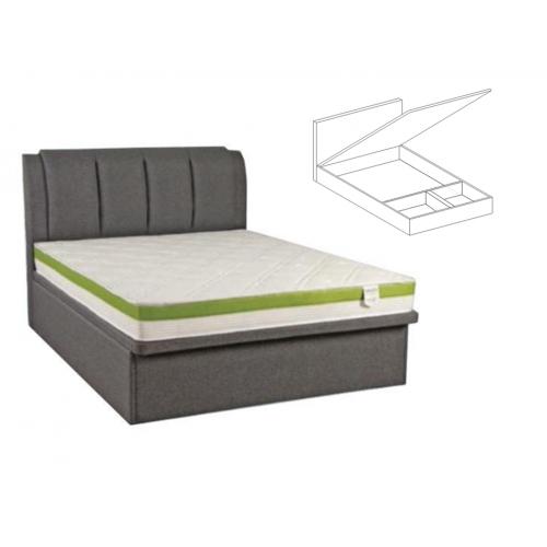 Essen Storage Bed