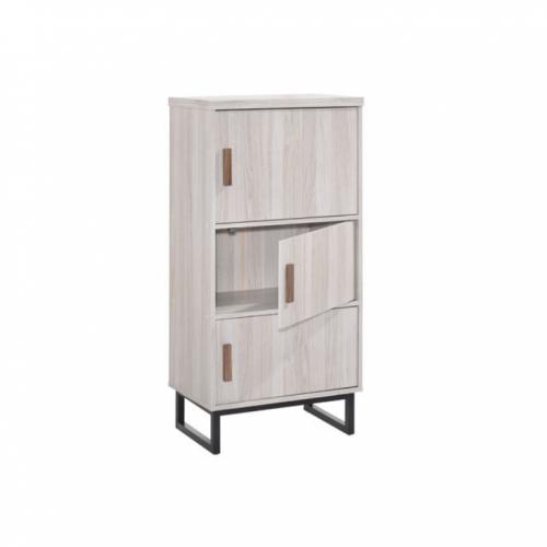 Jones 3 Tiers Storage Cabinet