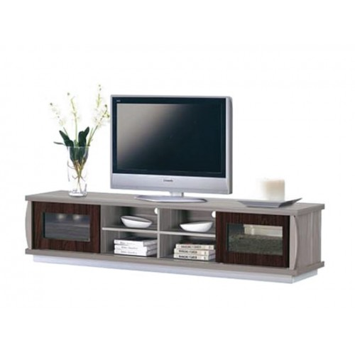 Malach 6FT TV Console