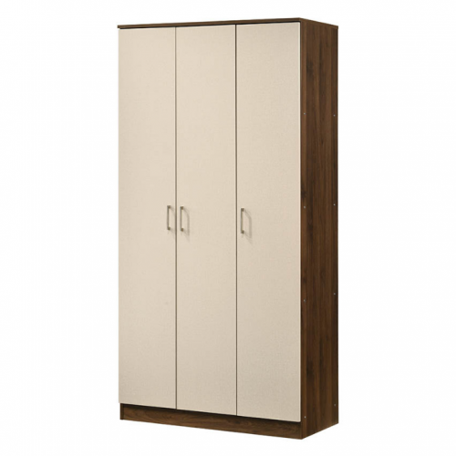 Scott 3 Doors Wardrobe
