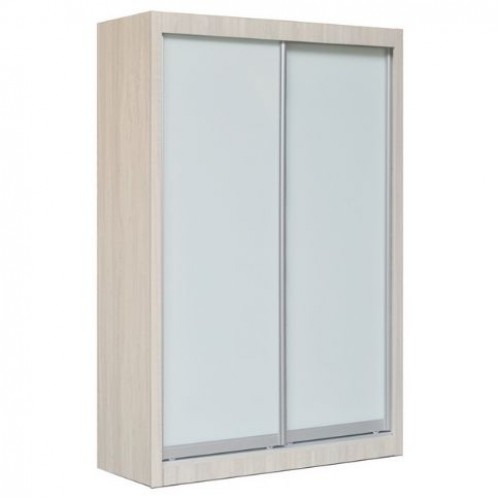 Garcia 4FT Sliding Wardrobe